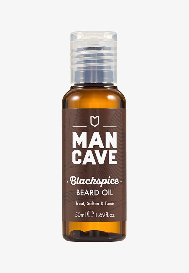 BLACKSPICE BEARD OIL - Skäggolja - -
