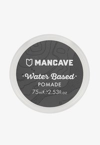 Man Cave - WATER BASED POMADE 75ML - Produit coiffant - - - 0