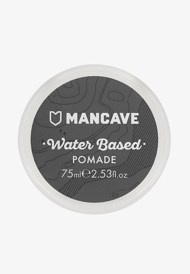 WATER BASED POMADE 75ML - Stylingprodukter - -