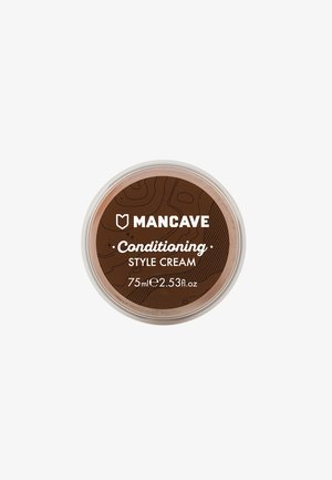 CONDITIONING STYLE CREAM 75ML - Stylingprodukter - neutral