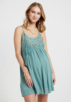 DAY DREAMING - Denní šaty - mint