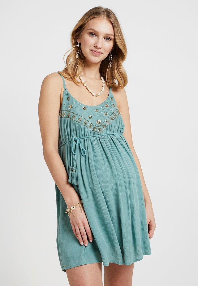 DAY DREAMING - Day dress - mint