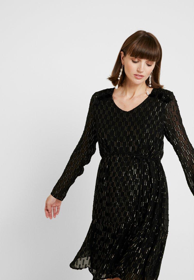 Mara Mea - BAZAAR BOHEMIA - Day dress - black