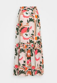 Marimekko - KAAKKO KARUSELLI SKIRT - A-line skirt - multi-coloured - 1