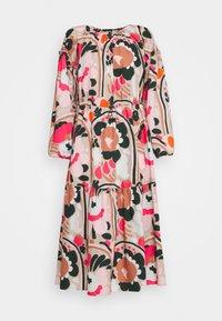 Marimekko - VIGVAMI KARUSELLI DRESS - Day dress - multi-coloured - 0