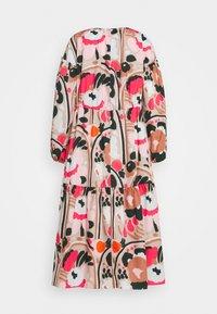 Marimekko - VIGVAMI KARUSELLI DRESS - Day dress - multi-coloured - 1