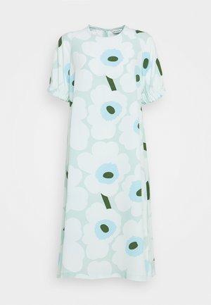 VARTIO UNIKKO DRESS - Sukienka letnia - blue