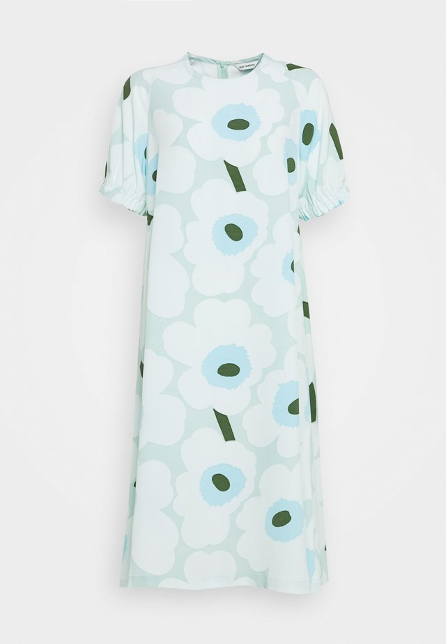 VARTIO UNIKKO DRESS - Day dress - blue