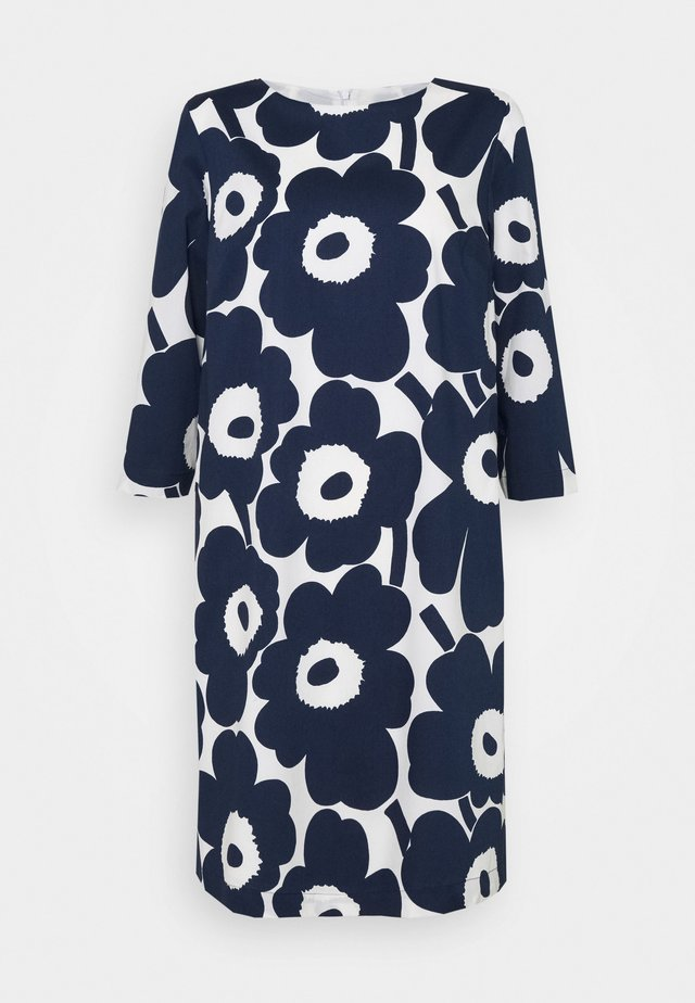 UNELMA PIENI UNIKKO DRESS - Kjole - dark blue