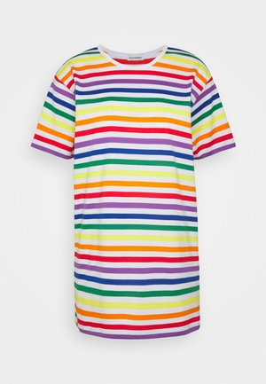 TASARAITA PRIDE CAPSULE - Print T-shirt - multicolour