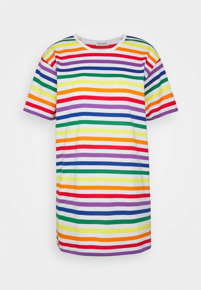 TASARAITA PRIDE CAPSULE - T-shirt print - multicolour