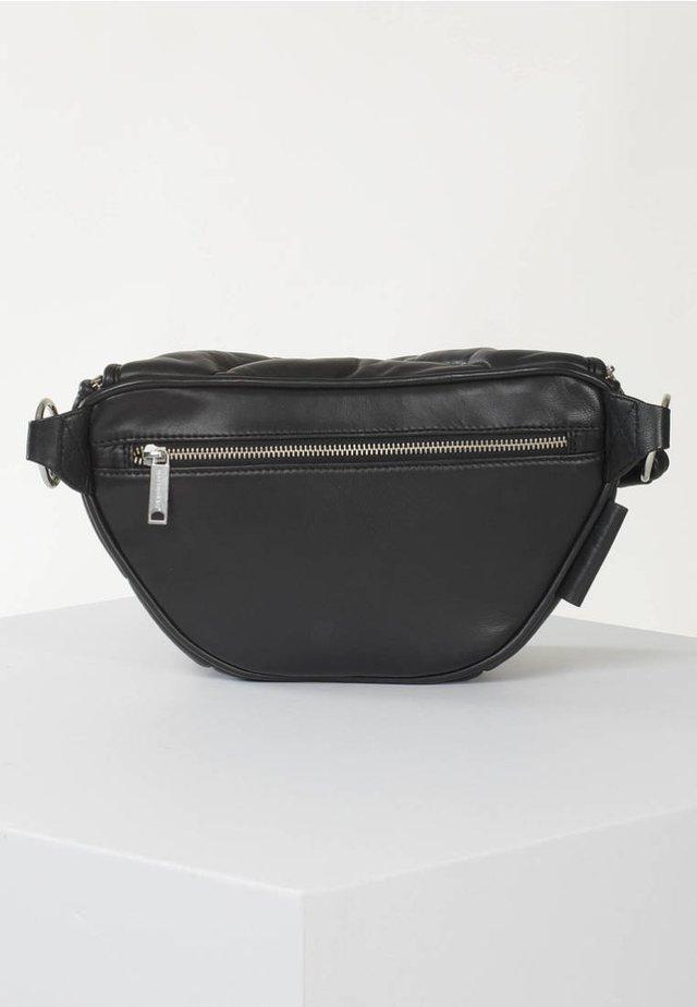 AAVA - Bum bag - black