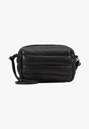 PIXIE BAG - Torba na ramię - black