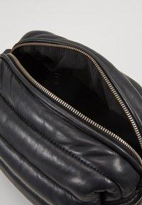 Marimekko - PIXIE BAG - Across body bag - black - 3