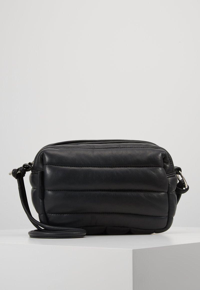 Marimekko - PIXIE BAG - Across body bag - black