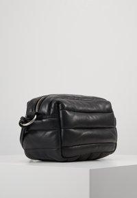 Marimekko - PIXIE BAG - Across body bag - black - 2