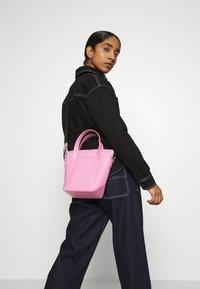Marimekko - MILLI MATKURI BAG - Handbag - pink - 1