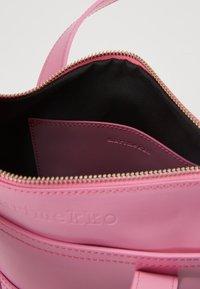 Marimekko - MILLI MATKURI BAG - Handbag - pink - 3