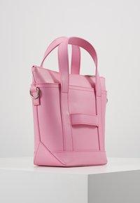 Marimekko - MILLI MATKURI BAG - Handbag - pink - 2