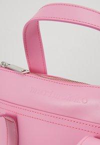 Marimekko - MILLI MATKURI BAG - Handbag - pink - 5