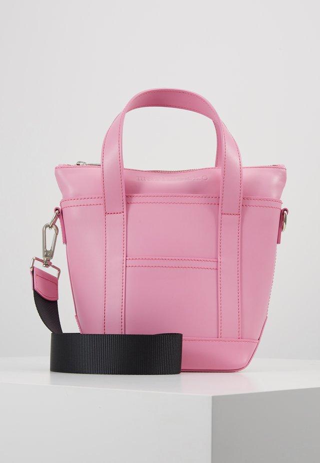 MILLI MATKURI BAG - Håndveske - pink