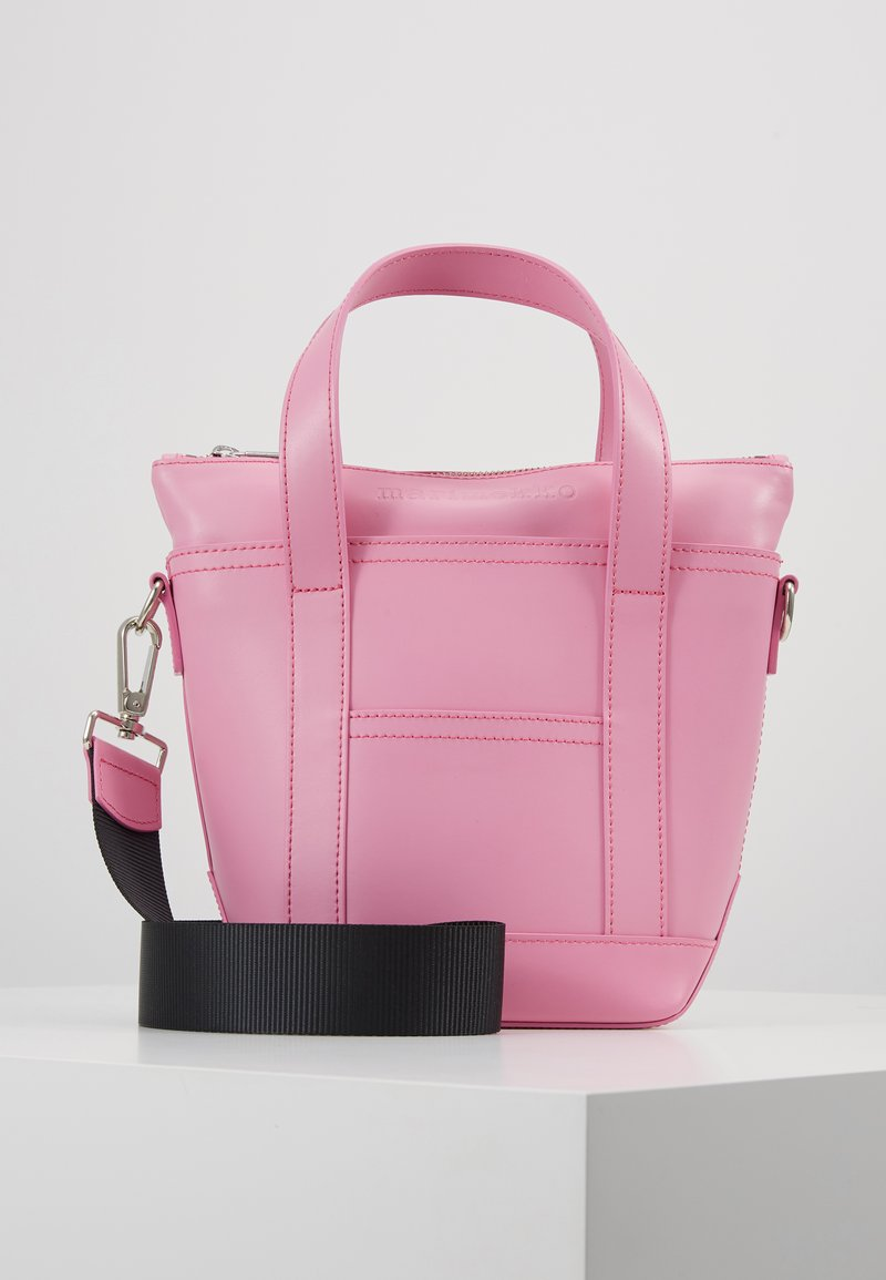 Marimekko - MILLI MATKURI BAG - Handbag - pink