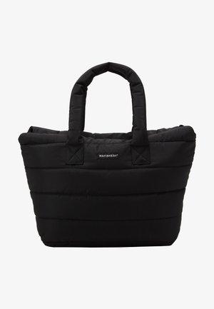 MILLA BAG - Handbag - black