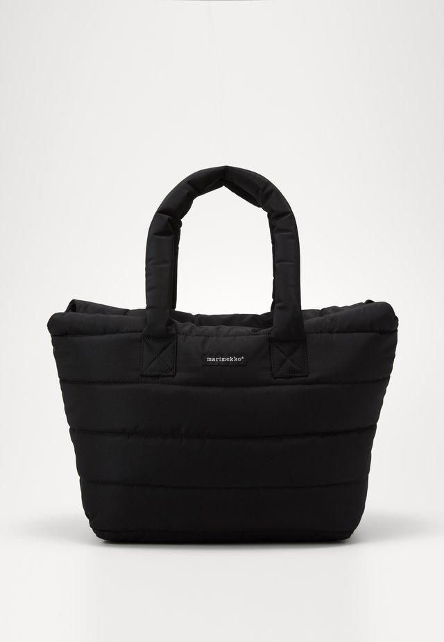MILLA BAG - Håndveske - black