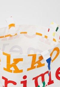 Marimekko - NOTKO LOGO BAG PRIDE CAPSULE - Torba na zakupy - multicolored - 2