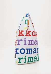 Marimekko - NOTKO LOGO BAG PRIDE CAPSULE - Torba na zakupy - multicolored - 1