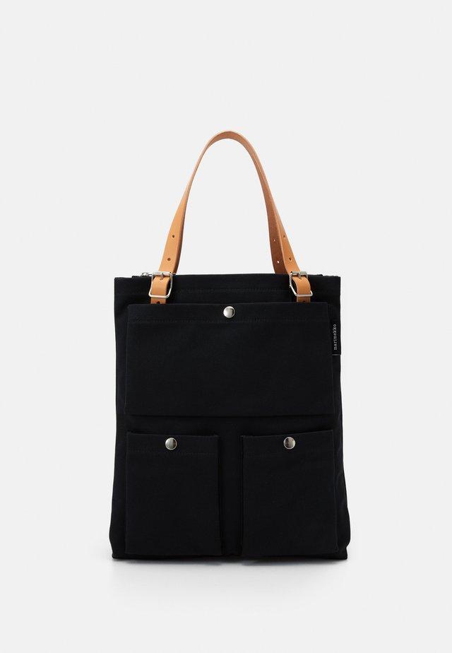 TOIMI BAG - Shopper - black