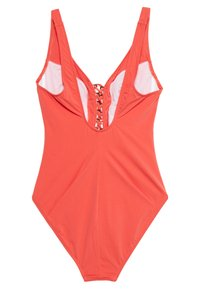 Maryan Mehlhorn - SWIMSUIT - Plavky - hot coral - 1