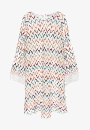 DRESS - Hverdagskjoler - white
