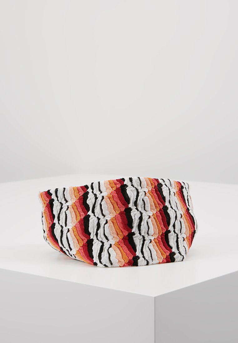 Missoni Kids - HEADBAND - Ear warmers - magliera