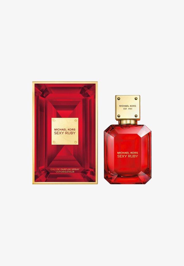 SEXY RUBY EAU DE PARFUM SPRAY 50ML - Eau de Parfum - -