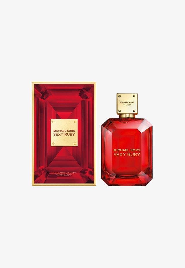 SEXY RUBY EAU DE PARFUM SPRAY 100ML - Eau de Parfum - -
