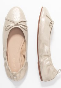 mint&berry wide fit - Ballerina - offwhite - 3