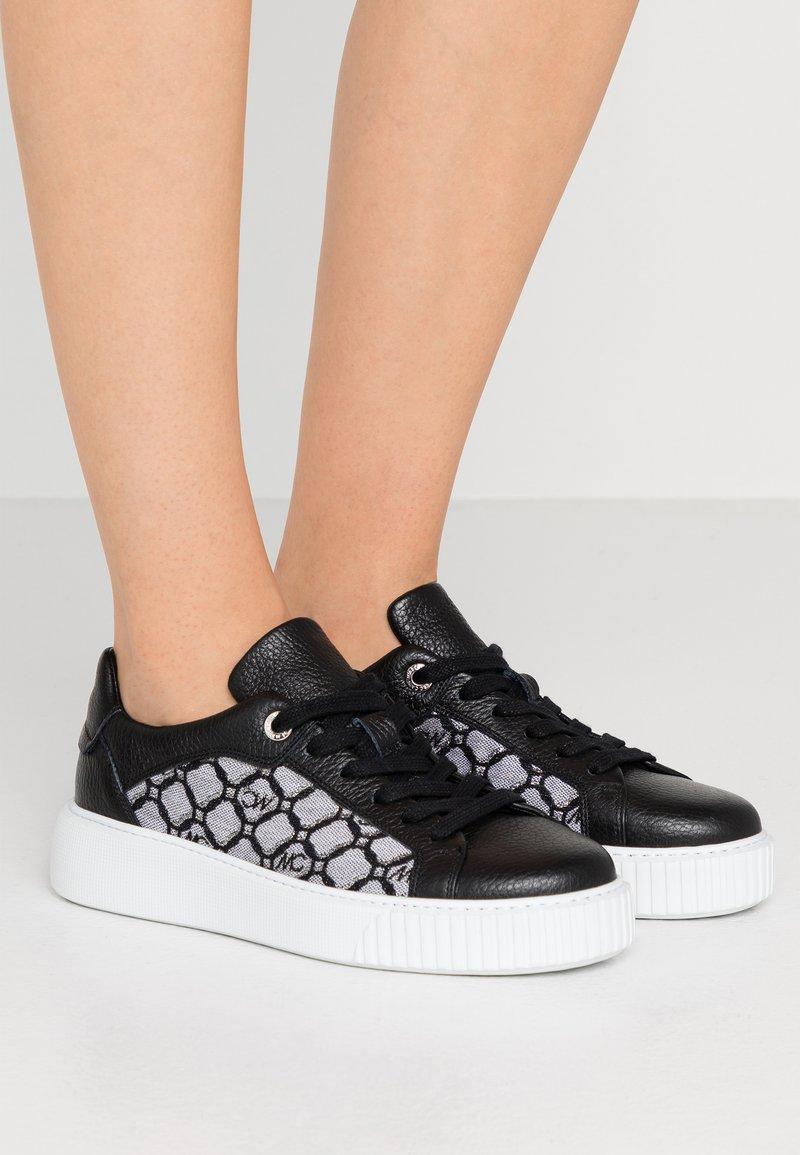 Marc Cain - Sneaker low - black