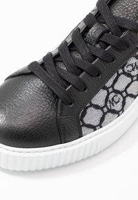 Marc Cain - Sneaker low - black - 2
