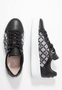 Marc Cain - Sneaker low - black - 3