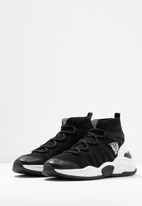 Marc Cain - High-top trainers - black - 4