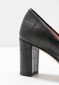 Marc Cain - Classic heels - black - 2