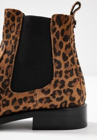 Marc Cain - Stiefelette - ginger bread - 2
