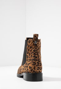 Marc Cain - Stiefelette - ginger bread - 5
