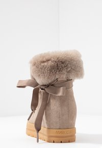Marc Cain - Kotníková obuv - beige - 5
