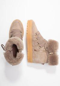 Marc Cain - Kotníková obuv - beige - 3