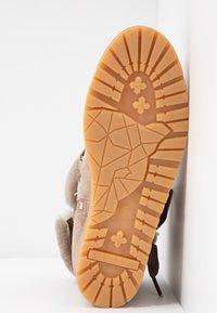 Marc Cain - Kotníková obuv - beige - 6