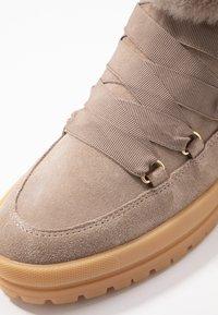 Marc Cain - Kotníková obuv - beige - 2
