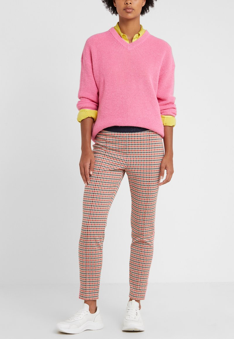 Marc Cain - Leggings - multicolor