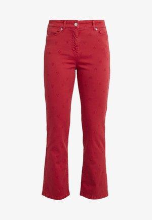 Bukse - red
